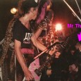 Watch exclusive, rare gig footage in the concluding part of TJ's blog series...